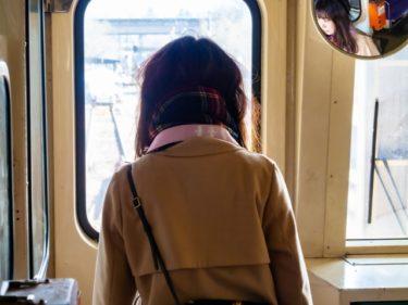 電車の気になる女性と付き会うには?通勤電車でアプローチする方法!